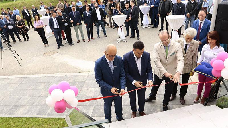 Viprint inauguroi linjën e re të paketimeve industriale