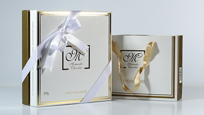 Kuti për çokollata