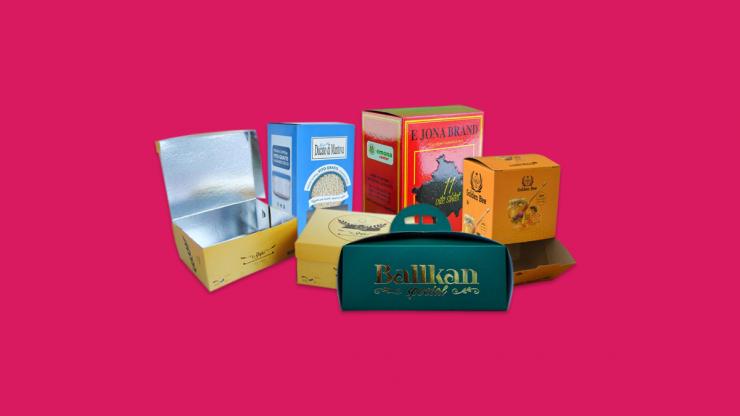 Sa është i rëndësishëm kualiteti i paketimit në shitjen e produktit?